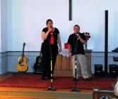 V-Day Musical Robin and Tim