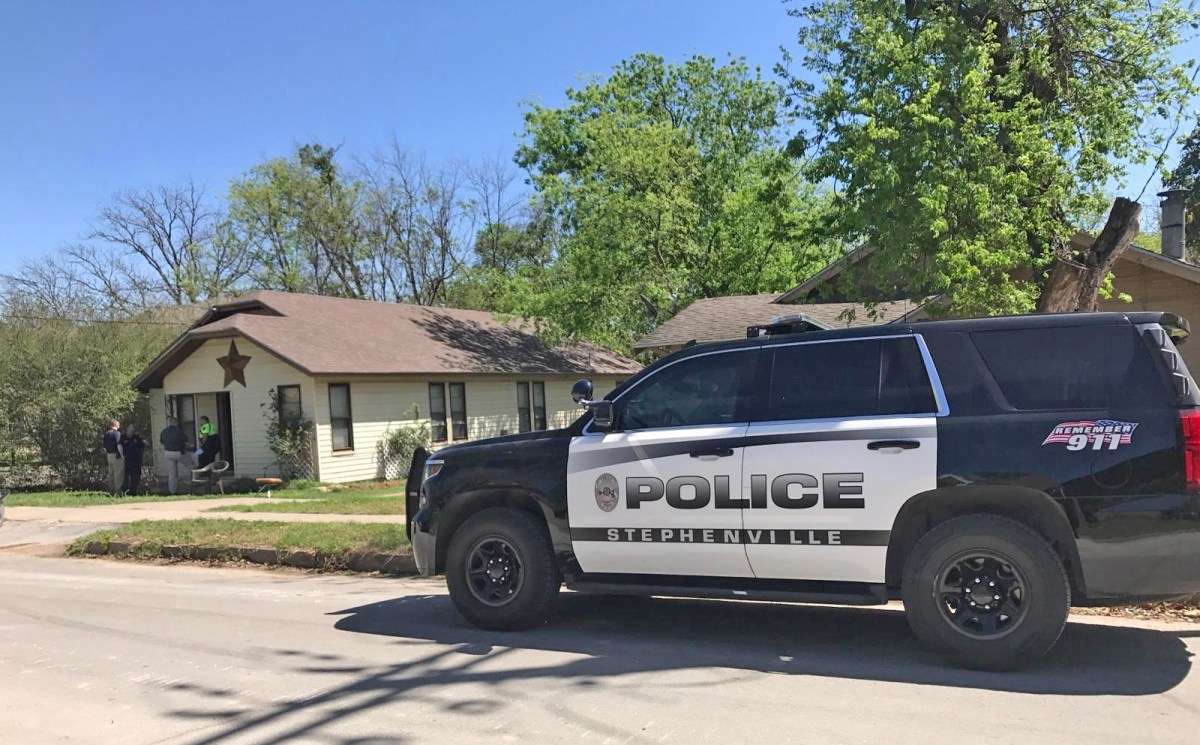 One dead in home on Tarleton Street