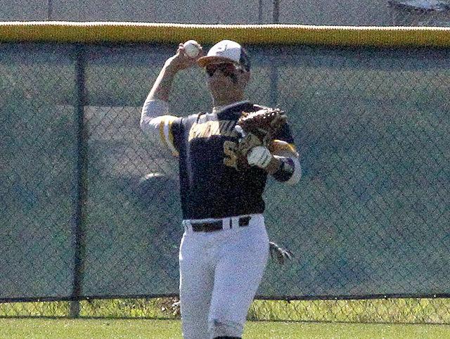 Stephenville – Iowa Park baseball 02