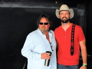LJT Saturday Larry Joe Taylor and Josh Grider