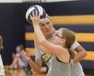 2017 Honeybee volleyball camp 10