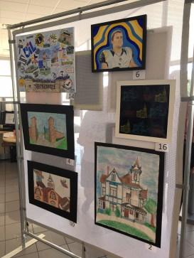Cody Davis Pride of Stephenville Art 06