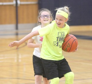 Stephenville Hoops Camps 18