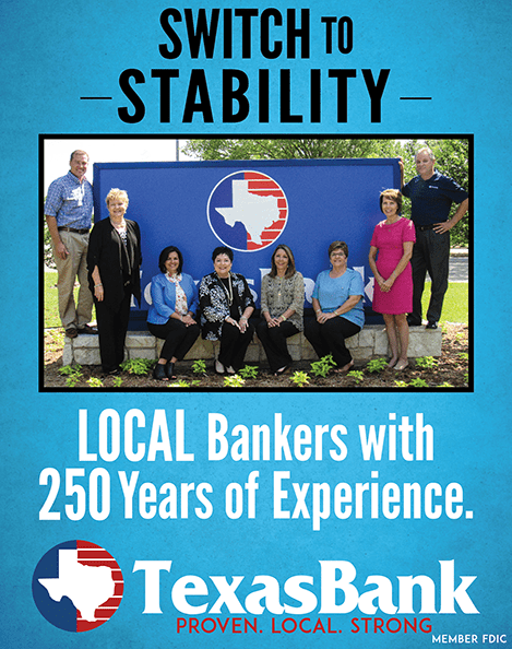 TexasBank 2017