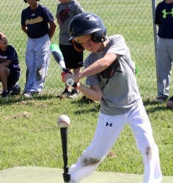 Yellow Jacket baseball camp 05