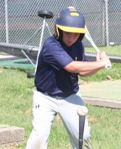 Yellow Jacket baseball camp 07