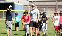 Yellow Jacket baseball camp 10