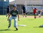 Yellow Jacket baseball camp 16
