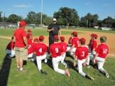 Youth Baseball 17