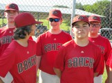Youth Baseball 20