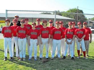 Youth Baseball 21