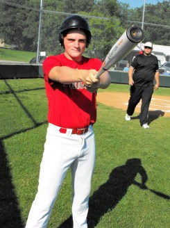 Youth Baseball 22