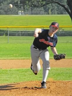 Youth Baseball 23