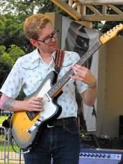 Summer Concert Max Stalling 12