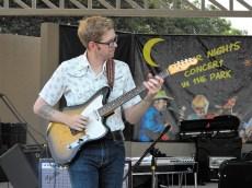 Summer Concert Max Stalling 18