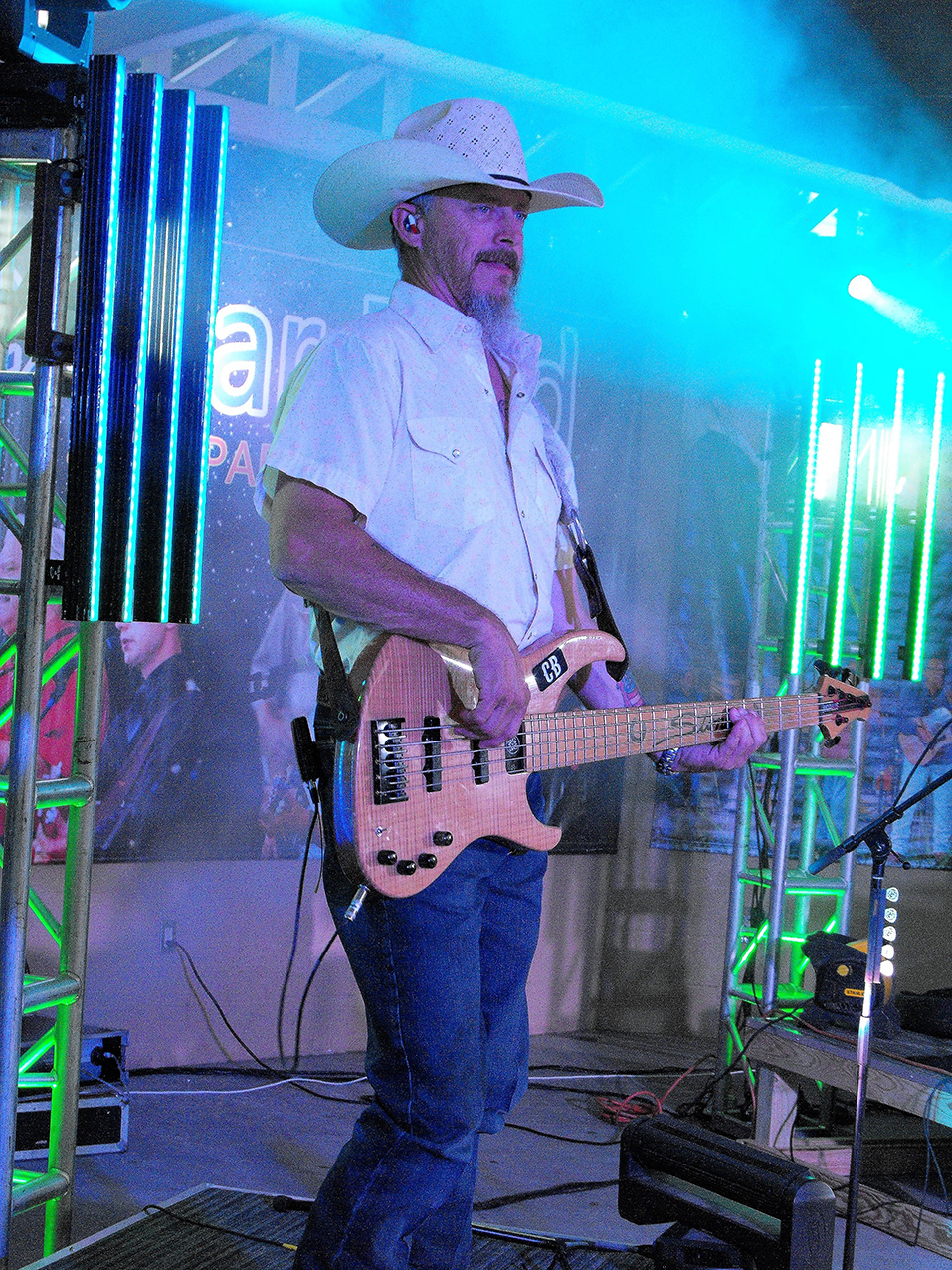 Summer Concert Series 35 Casey Donahew Band