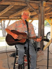 Reunion 6, entertainment provided by Jimmy Walker