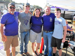 TSU Family Weekend Tailgate 25