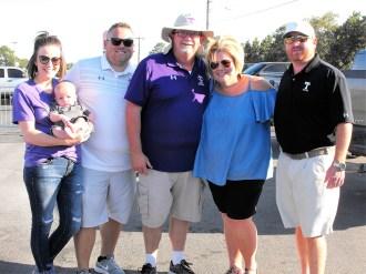 TSU Family Weekend Tailgate 34