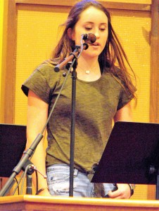 Emma Sheffield