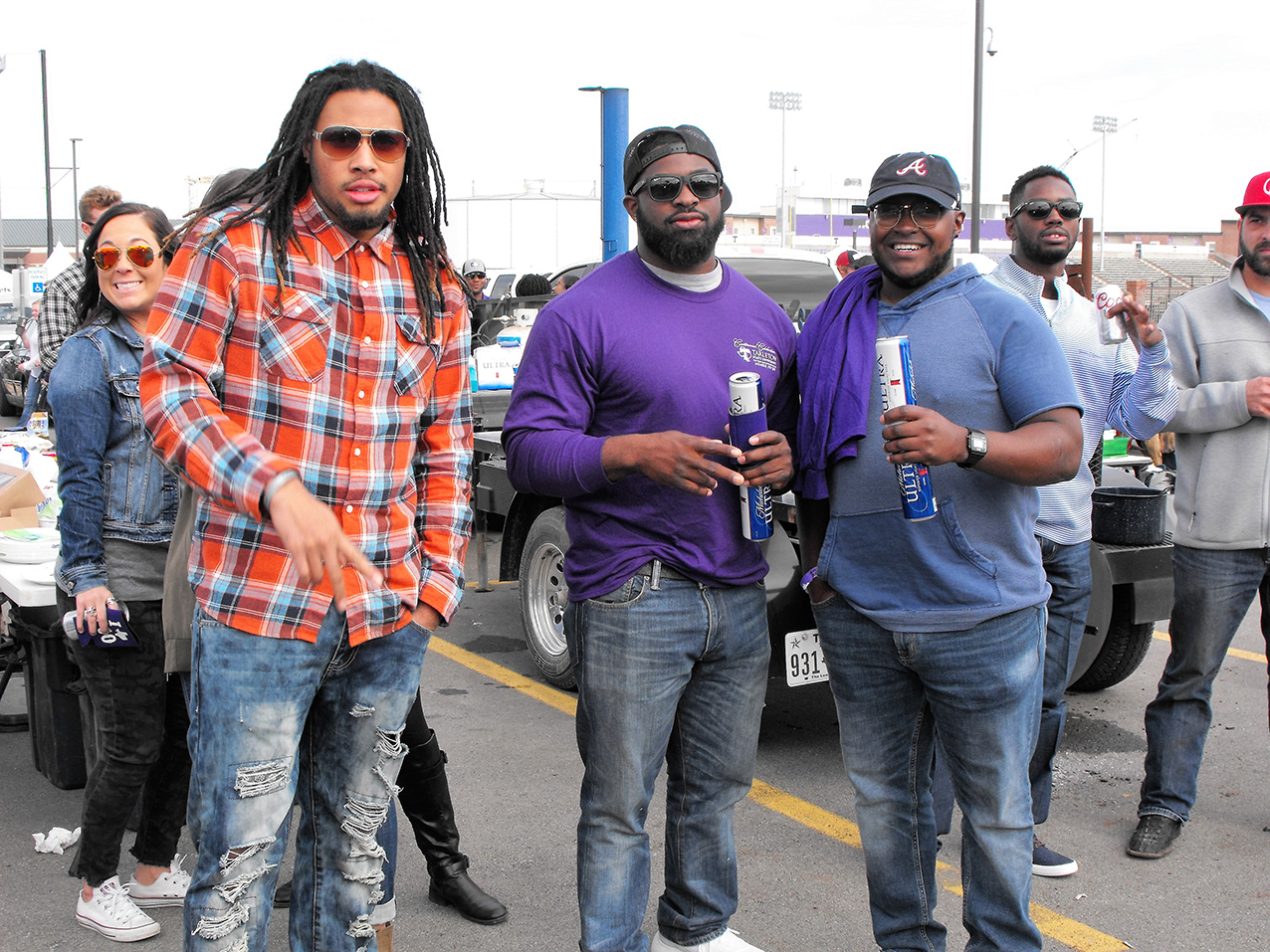 TSU Homecoming Tailgate 51