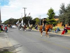 TSU Parade 22