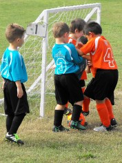 Youth Soccer 20