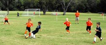 Youth Soccer 25