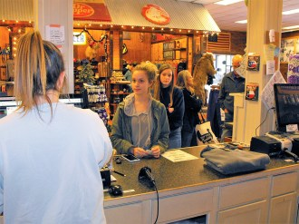 Barefoot Campus Outfitters 1