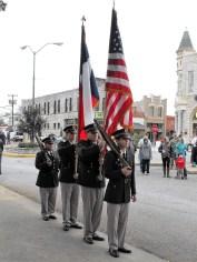 Veterans Day Ceremony 17