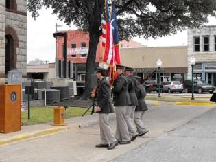 Veterans Day Ceremony 18