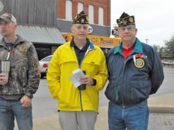 Veterans Day Ceremony 29