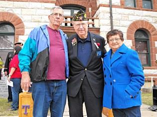 Veterans Day Ceremony 35