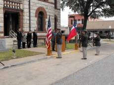 Veterans Day Ceremony 49