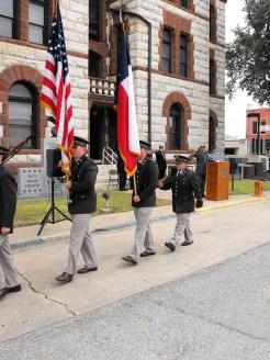 Veterans Day Ceremony 52