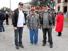 Veterans Day Ceremony 8