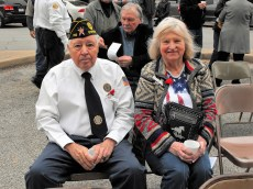 Veterans Day Ceremony 9