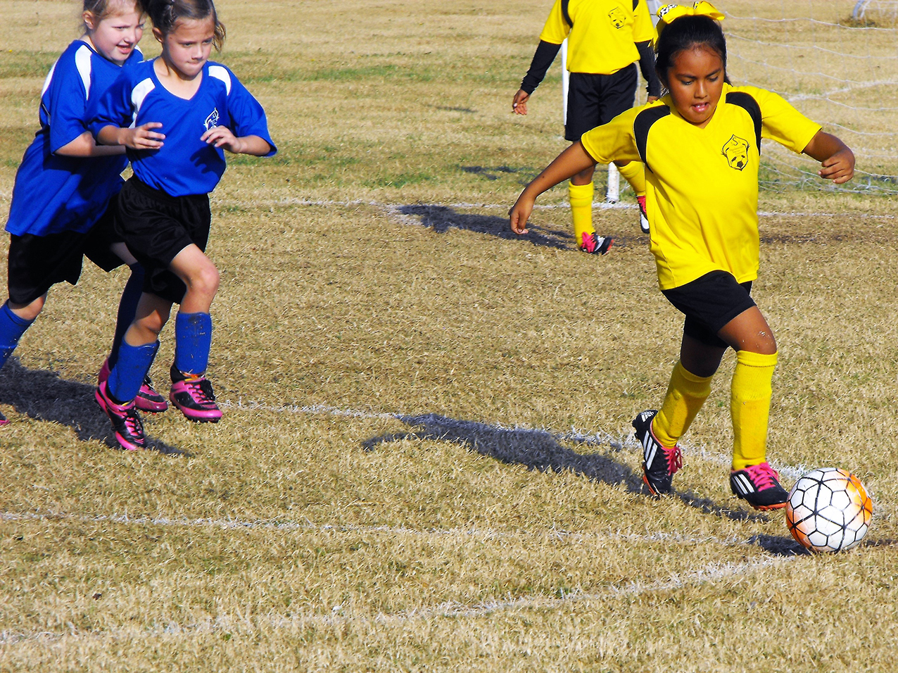 Youth Soccer 14