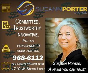 SueAnn Back Slide