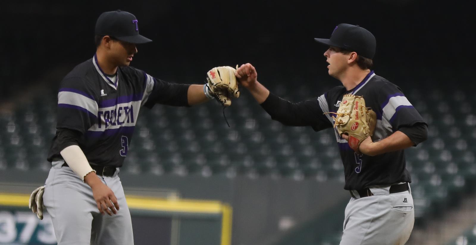 Tarleton basebal series moves