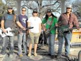Buck Off Cottonwood Crows 1