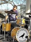 Buck Off Cottonwood Crows 6