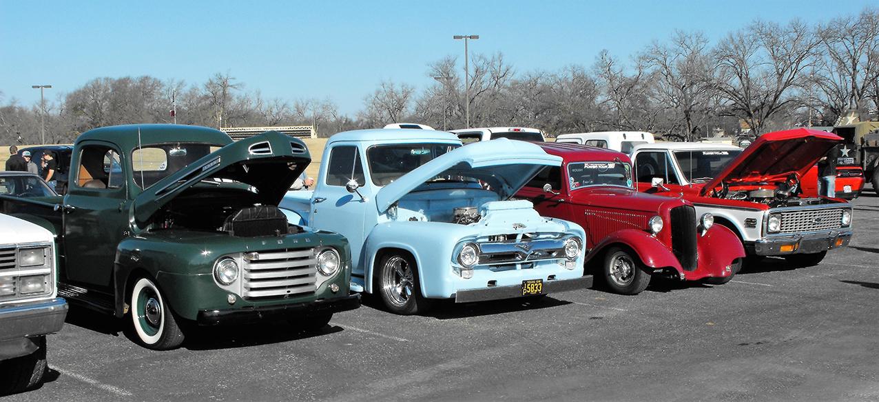 Coffee & Cars 1