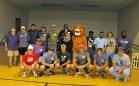 All-Stars game 68 TSU Football Team Volunteers