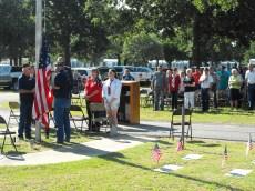 Memorial Day Service 40
