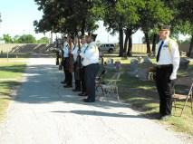 Memorial Day Service 57