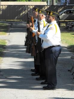 Memorial Day Service 61
