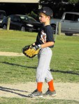 Youth Baseball 11