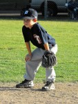 Youth Baseball 12