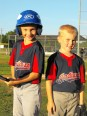 Youth Baseball 33
